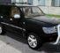 Мод Toyota LC 105 для Сити Кар Драйвинг v.1.5.9