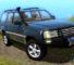 Мод Toyota Land Cruiser 100 для Сити Кар Драйвинг v.1.5.9