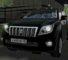 Мод Toyota Land Cruiser Prado 4.0 4WD для Сити Кар Драйвинг v.1.5.9