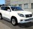 Мод Toyota Land Cruiser Prado для Сити Кар Драйвинг v.1.5.9