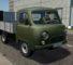 Мод Uaz 3303 Truck для Сити Кар Драйвинг v.1.5.9