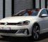 Мод Volkswagen Golf GTI MK7.5 2017 для Сити Кар Драйвинг v.1.5.9
