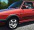 Мод Volkswagen Golf II 1.6 TD для Сити Кар Драйвинг v.1.5.9