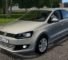 Мод Volkswagen Polo Sedan для Сити Кар Драйвинг v.1.5.9