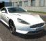 Мод Aston Martin Virage 2012 для Сити Кар Драйвинг v.1.5.9