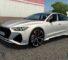 Мод Audi RS 7 Sportback 2019 для Сити Кар Драйвинг v.1.5.9