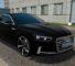 Мод Audi S5 2017 для Сити Кар Драйвинг v.1.5.9