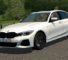 Мод BMW 320d M-Sport (G20) 2019 для Сити Кар Драйвинг v.1.5.9