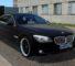 Мод BMW 760i F01 для Сити Кар Драйвинг v.1.5.9