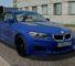 Мод BMW M235I для Сити Кар Драйвинг v.1.5.9