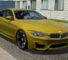 Мод BMW M4 для Сити Кар Драйвинг v.1.5.9