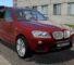 Мод BMW X3 F25 Bulkin Edition для Сити Кар Драйвинг v.1.5.9