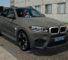 Мод BMW X6 M F86 для Сити Кар Драйвинг v.1.5.9