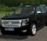 Мод Chevrolet Tahoe 2015 для Сити Кар Драйвинг v.1.5.9