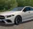 Мод Mercedes-Benz A200 2018 для Сити Кар Драйвинг v.1.5.9