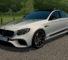 Мод Mercedes-Benz E63S AMG (W213) для Сити Кар Драйвинг v.1.5.9