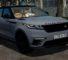 Мод Range Rover Velar 2018 для Сити Кар Драйвинг v.1.5.9