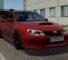 Мод Subaru Impreza WRX STi 2011 2.5 для Сити Кар Драйвинг v.1.5.9