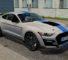 Мод 2020 Ford Mustang Shelby GT500 для Сити Кар Драйвинг v.1.5.9
