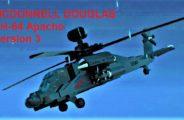 Мод AH-64 Apache Gunship V3 Mass Production для Бриг Ригс