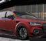 Мод Audi Q7 ABT 2016 для Сити Кар Драйвинг v.1.5.9
