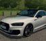 Мод Audi RS5 Coupe 2017 для Сити Кар Драйвинг v.1.5.9