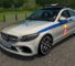 Мод Mercedes-Benz C300 (W205) для Сити Кар Драйвинг v.1.5.9