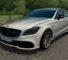 Мод Mercedes-Benz CLS 63 AMG 4Matic 2015 для Сити Кар Драйвинг v.1.5.9