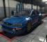 Мод Subaru Impreza MY99 22B - Rally Car. для Кар Механик Симулятор 2018