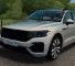Мод Volkswagen Touareg R-Line 2019 для Сити Кар Драйвинг v.1.5.9