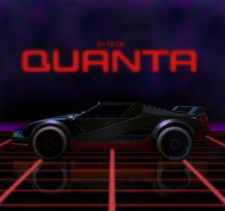 Мод Z-Tech Quanta для Бриг Ригс