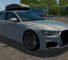 Мод Audi A6 Avant Small Stance 2019 для Сити Кар Драйвинг v.1.5.9