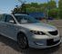 Мод Mazda 3 1.6 для Сити Кар Драйвинг v.1.5.9
