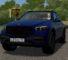 Мод Mercedes-Benz GLE 450 2020 для Сити Кар Драйвинг v.1.5.9
