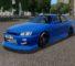 Мод Nissan Skyline ER34 для Сити Кар Драйвинг v.1.5.9