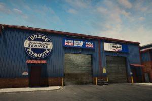 Immersion Brands Pack мод для Car Mechanic Simulator 2021