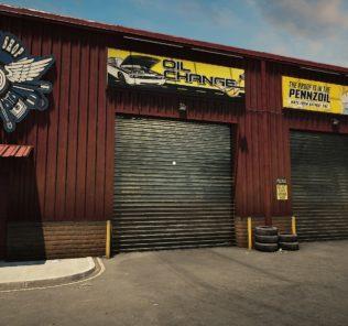 Real and Custom texture pack мод для Car Mechanic Simulator 2021